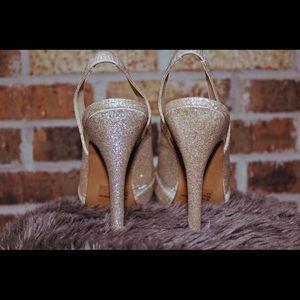 Glitter Fab Shoes